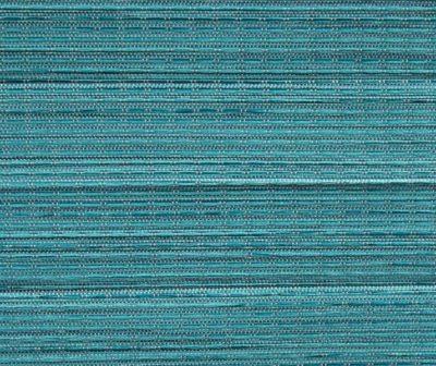 Plissee Torres türkis Tageslichtplissee mit Muster blickdicht